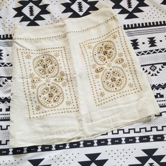 Anthropologie Dresses & Skirts - Anthropologie Skirt by Floreat
